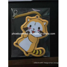 5*7cm Cute Design Reflector Cat